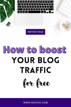 This article will show you how to promote your blog traffic for free? Now the question came to mind that how to boost your blog traffic organically and promote your blog for free? The answer is YES, there are multiple ways to promote your blog for free and boost traffic. #blogging #bloggingguide #bloggingtips #blogtraffic #blogviews