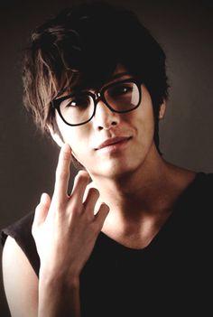 Но Мин У 노민우 No Min Woo _ День рождения: 29.05.1986