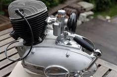 Scooters, Motorcycle Engine, Motorbikes, Engineering, Retro, Mopeds, Motorcycles, Wheels, Heaven