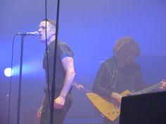 The Killers. Brandon Flowers, Dallas, Concert, Life, Concerts
