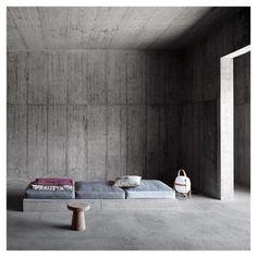 styletaboo: Valerio Olgiati - Villa Além [Portugal, 2014]