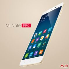 Xiaomi note pro phablet smartphone, one hell of a phone