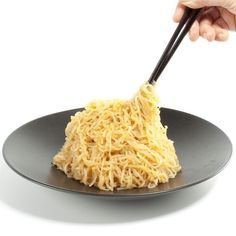 How to Prepare Shirataki Konjac Noodles