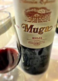 El Alma del Vino.: Bodegas Muga Reserva Selección Especial 2010.