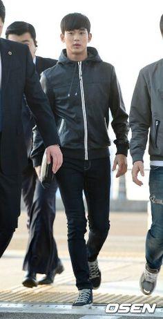 Kim Soo Hyun #김수현 2014-03-21