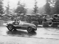 1948 italian gp, turin - raymond sommer (ferrari 125) 3rd 2 | da Cor Draijer
