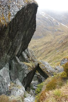 The Routeburn Track is a world-renowned tramping 32 km track found in the South Island of New Zealand