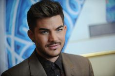 "Adam Lambert ""American Idol XIV"" judge 2014"