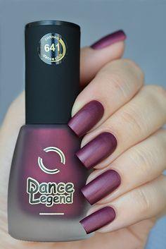 Dance Legend Velvet : №641