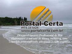 Desenvolvimento Profissional de Site. Elaboramos o seu Site de forma exclusiva, com conteúdo personalizado.