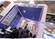 stands in one day! Exhibition Booth Design, Day, Exhibition Stand Design