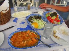 What I Love about Santorini Greece- Hippie in Heels