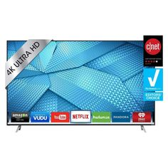 "50"" Vizio M50-C1 4K Ultra HD Smart LED HDTV  $200 Target Gift Card $620.49  Free Shipping Active on 11/30 Cyb... http://www.lavahotdeals.com/us/cheap/50-vizio-m50-c1-4k-ultra-hd-smart/46087"