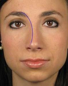 Rhinoplasty – What To Expect Face Tips, Contour Makeup, Lipstick Shades, Plastic Surgery, Beautiful Eyes, Mascara, Cosmetics, Barbie, Color