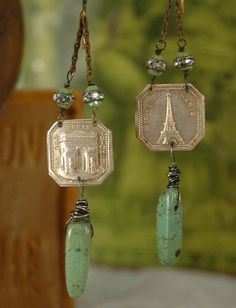 Timeworn Vintage Jewelry