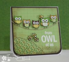 From Owl of Us!  lo