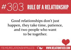 Rule 303
