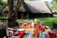 Sirikoi Lodge, Lewa Downs, Kenya Ninian Lowis   Lowis & Leakey www.lowisandleakey.com