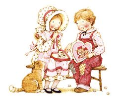 Holly Hobbie - property - Starbright: (Italy)