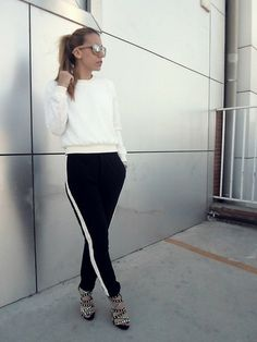 Frontrowshop new pants!!! http://www.frontrowshop.com/product/peg-trouser-with-contrast-trim?ceid=949
