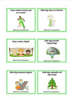 Uppdragskort-Skogen/matematik Educational Activities For Kids, Nature Activities, Classroom Activities, Preschool Library, Preschool Math, Outdoor Education, Outdoor Learning, Sign Language Book, Learn Swedish