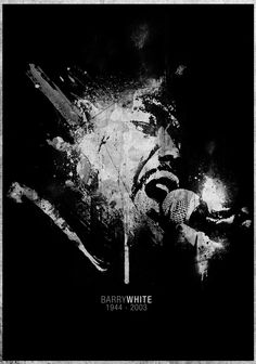 BARRY.WHITE