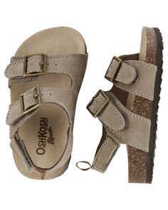 OshKosh Buckle Sandals | Carters.com