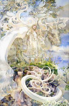 Anachronistic Fairytales