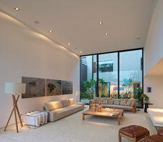 Blanc, beige, hauteur sous plafond, intérieur / extérieur, nature