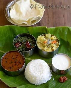 Keerai Recipes Rak S Kitchen
