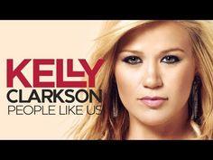 Kelly Clarkson - People Like Us @Aislinn Eddy