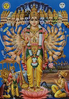 Lord Vishnu is one of the principal deities forming the Hindu trinity & also the Supreme Being in Vaishnavism. Here is a collection of Lord Vishnu Images. Lord Murugan Wallpapers, Lord Krishna Wallpapers, Lord Krishna Hd Wallpaper, Hanuman Wallpaper, Krishna Hindu, Hindu Deities, Yashoda Krishna, Kali Hindu, Hare Krishna