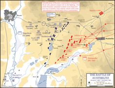 By 1400 hours, the Allied army had been dangerously separated. Napoleon now had the option to strike at one of the wings, and he chose the Allied left since other enemy sectors had already been cleared or were conducting fighting retreats.