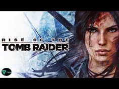 RISE OF THE TOMB RAIDER: THE TRAP!!