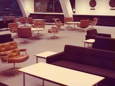 Eames Furniture in Japan