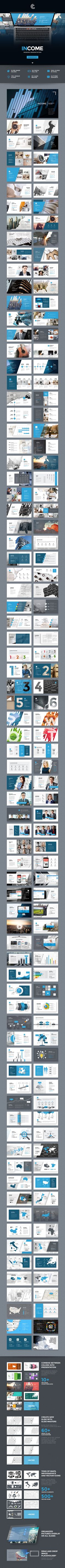 Income PowerPoint