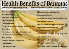 Eat 2 Bananas A Day For A Month And It Will Have THIS Amazing Effect On Your Body... bananas health healthy living remedies remedy healthy lifestyle good to know
