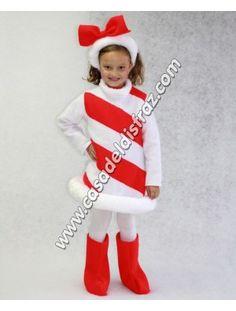 I➨ Comprar disfraz de caramelo para niñas y niños. Un original e ideal para disfraz para que tu hija o hijo sea el dulce de sus fiestas. ¡Envío desde 3,95€!