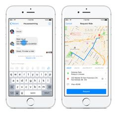 la cible commerciale l application uber s adresse tous les possesseurs de smartphones. Black Bedroom Furniture Sets. Home Design Ideas