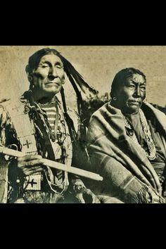 Southern Cheyenne
