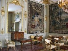 Stockholm Royal Palace Interior | Kaiz