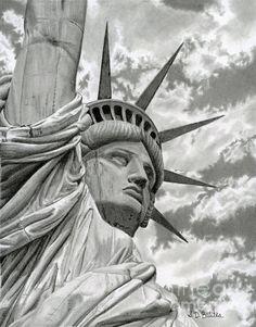 Freedom by Sarah Batalka