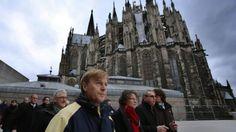 Köln: Polizei war schon früh vor Nordafrikanern gewarnt - DIE WELT mobil