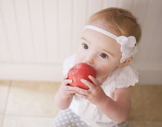 Strategies To Raise a Healthy Eater