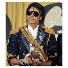 "Today in #BlackHistoryMonth - February 28, 1984 Musician and entertainer #MichaelJackson wins 8 #Grammy Awards. His album, ""Thriller"", broke all sales records to-date, and remains one of the top-grossing albums of all time."