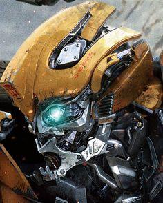 """Polubienia: 512, komentarze: 5 – Adam Glam 漫港湾 (@adam.glam) na Instagramie: """"#bumblebee #transformers5 #transformersthelastknight #transformers #tf5"""""""