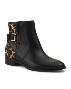 Michael Kors autumn boot