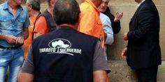 Lavoratori Isolaverde scioperano, Provincia Taranto chiude uffici