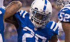 Colts list four players out for Sunday, including CB Darius Butler = The Indianapolis Colts will be very short-handed in the secondary for their season-open against the Detroit Lions on Sunday. Unfortunately cornerback Darius Butler has officially be declared out for the game.  Butler originally suffered the injury during.....