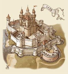 1428 by Le Valeur